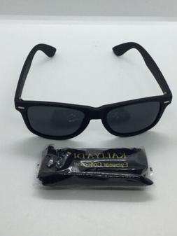 Kaliyadi designer Sunglasses with bag and cleaning cloth