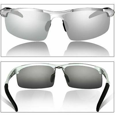 Sunglasses Duco Style Driver 8177S Frame
