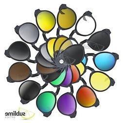 Replacement Lenses for Bose Rondo - Choose your lens STYLE